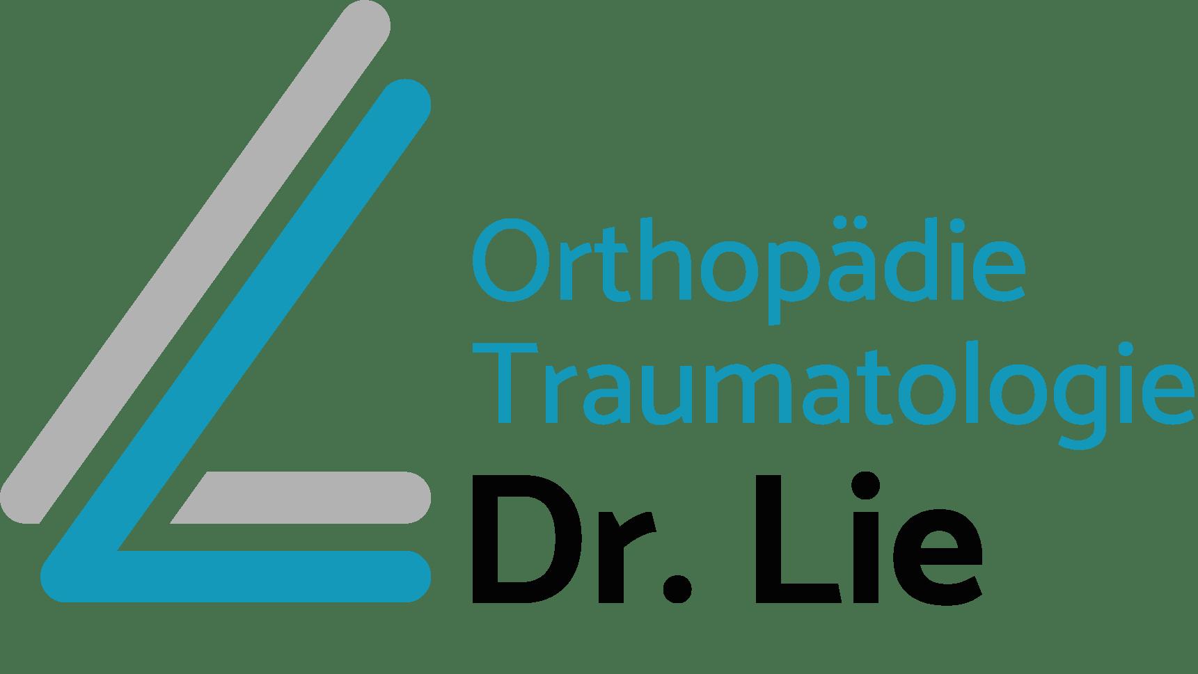 Orthopäde Dr. Lie